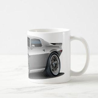 Mug Voiture 1970-73 de Camaro Sil/noir