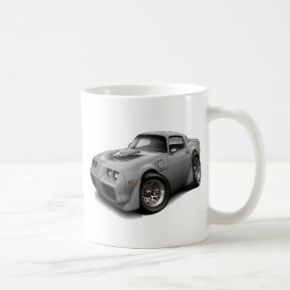 Mug Voiture 1979-81 de gris du transport AM