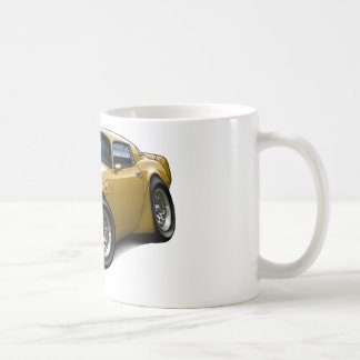 Mug Voiture 1979-81 d'or du transport AM