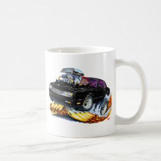 Mug Voiture 1986-88 noire de Monte Carlo