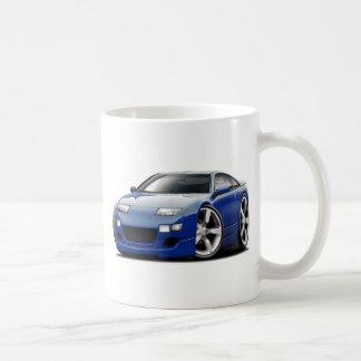 Mug Voiture de bleu de Nissan 300ZX DK