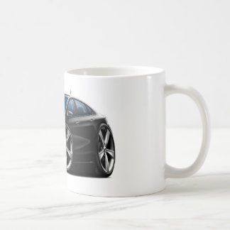 Mug Voiture de noir de dard de Dodge