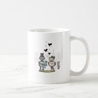 Mug vol25 - du coeur