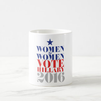 MUG VOTE HILLARY 2016
