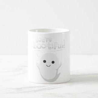 Mug Vous êtes fantôme bootiful