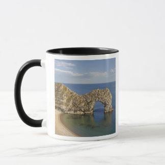 Mug Voûte de porte de Durdle, patrimoine mondial