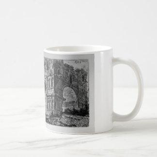 Mug Voûte de Titus à Rome par Giovanni Battista