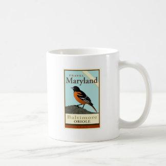 Mug Voyage le Maryland