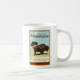 Mug Voyage Montana