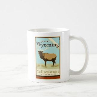 Mug Voyage Wyoming
