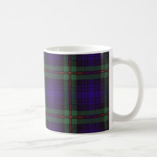 Mug Vrai tartan écossais - Mackinlay