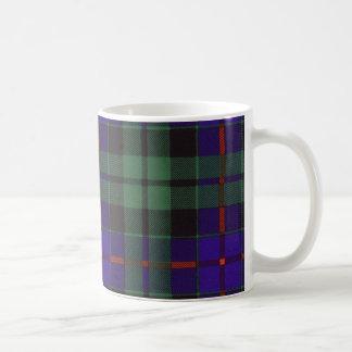 Mug Vrai tartan écossais - Morrison