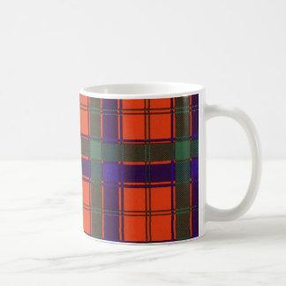 Mug Vrai tartan écossais - Robertson