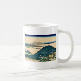 Mug Vue 06 du mont Fuji