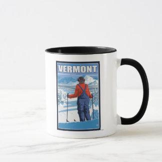 Mug Vue admirative de VermontSkier