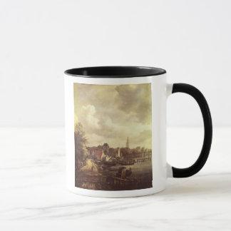 Mug Vue d'Amsterdam