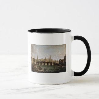 Mug Vue de Kremlin et du pont de Kamenny