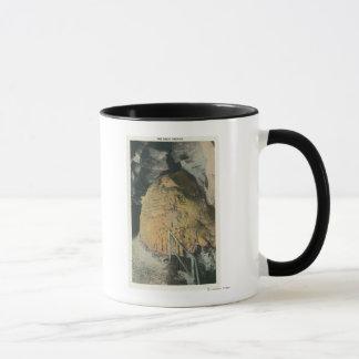 Mug Vue de la grande ruche