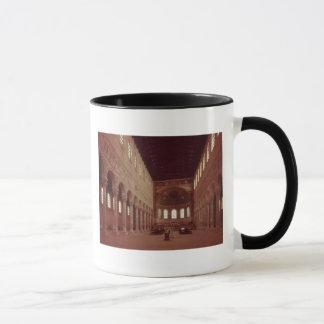 Mug Vue de la nef et de l'autel
