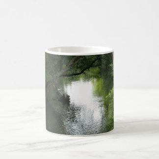 Mug Vue de la rivière