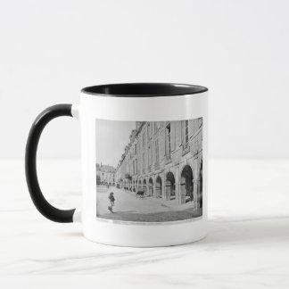 Mug Vue de l'arcade de DES VOSGES d'endroit