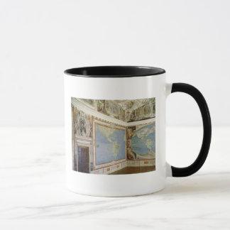 Mug Vue de l'intérieur du 'Sala Del