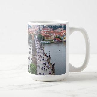 Mug Vue de Prague