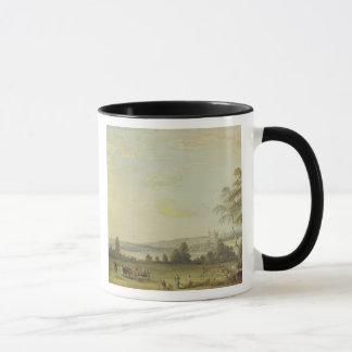 Mug Vue de Rochester