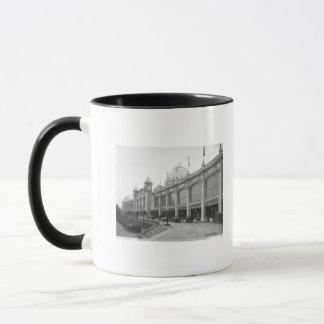 Mug Vue des Beau-arts de DES de Palais