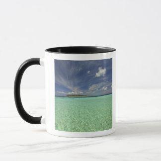 Mug Vue d'île de Funadoo de Funadovilligilli 2