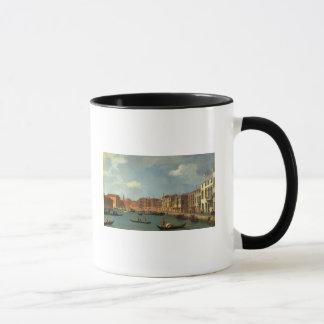 Mug Vue du canal de Santa Chiara, Venise