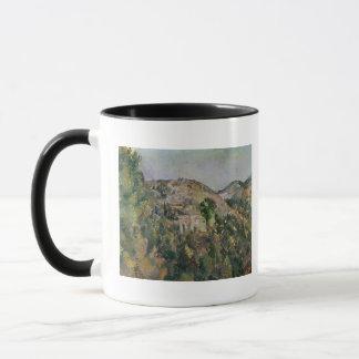 Mug Vue du Domaine St Joseph, 1880s en retard