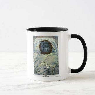 Mug Vue du Général Ossipumphnoferu Mummy