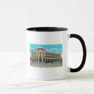 Mug Vue extérieure de Del Ming HotelYuma, AZ