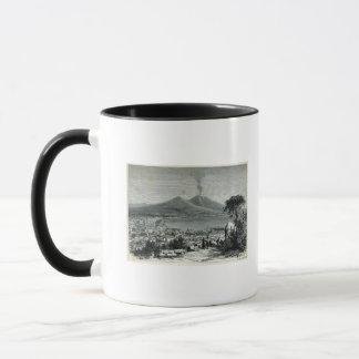 Mug Vue générale de Naples