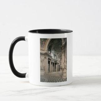 Mug Vue intérieure, 1764-1812