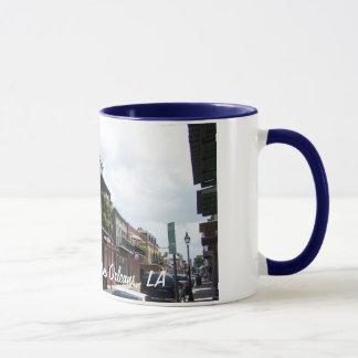 Mug Vue la Nouvelle-Orléans Louisiane de rue de