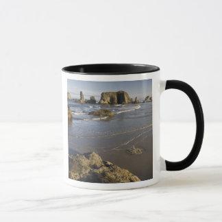 Mug Vues côtières, Bandon, Orégon