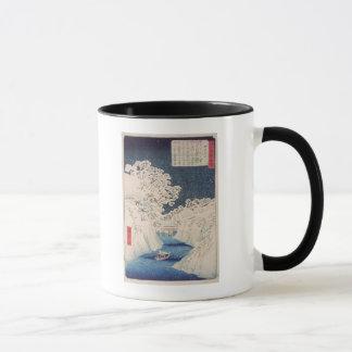 Mug Vues d'Edo