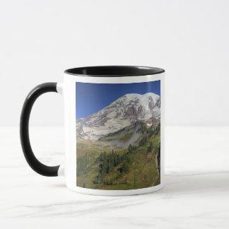 Mug WA, parc national de mont Rainier, vue de