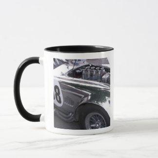 Mug WA, Seattle, automobile américaine classique. 2