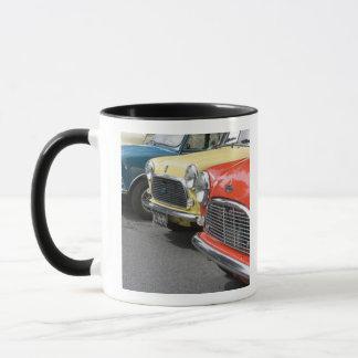 Mug WA, Seattle, automobile britannique classique