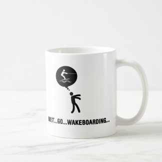 Mug Wakeboarding