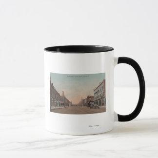 Mug Walla Walla, WA - vue de St principal