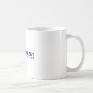 Mug Wallstreet