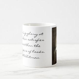 Mug Walt Whitman