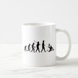 Mug Waterpolo