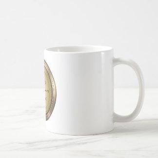 Mug wes du sud-est de nord de boussole