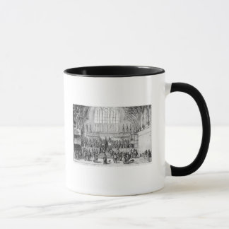 Mug Westminster Hall