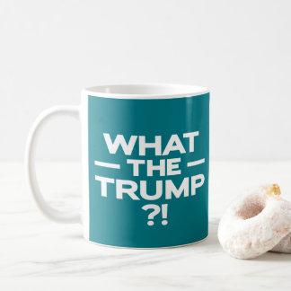 Mug What The Trump ?!